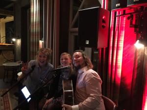 Jag, Tilde och David